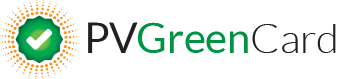 PV GreenCard